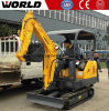 W218 1.8ton Small Earth Digger Small Excavator for Sale