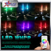 ATV UTV Rzr 5050SMD LED Whip Light Antenna RGB Color