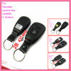 Car Key for Auto Hyundai Jiale with 3 Button 433MHz