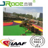 EPDM Athletic Cheap Sports Flooring Stadium Running Track