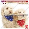 Acrylic Scarf Birthday Puppy Dog Bandana Cotton Bandana Pet Product (C1113)