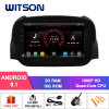 Witson Quad-Core Android 9.1 Car DVD Player for Ford Ecosport Built-in WiFi Module