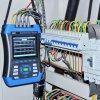 SA2200 Portable Power Quality Analyzer Class a 32GB Storage