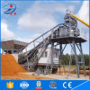 Yhzs Serious 50 M3/H Mobile Concrete Mix Batching Plant on Sale