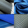 High Quality Jacquard Oxford Fabric for Luggage, Shoes