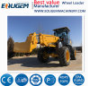 4 Wd Eougem Telescopic Loader T2000 China Manufacturer for Europe Market
