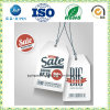 Wholesale High Quality String Seal Tag, Hang Tag String, Garment Plastic Seal Tag (jp-t002)