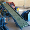 Belt Conveyor Rubber Powder Conveyor for Tire Recycling