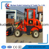 Mini Front Wheel Loader Swm612
