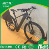 New Electric Bicycle Mountain Bike with Carbon Fiber Frame