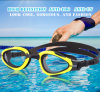 2018 Special Silicone One Piece Swimming Mask with UV and Anti Fog (BS-7102)