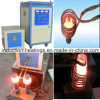 Portable Induction Heating Machine for Bearing Heating