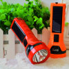 High Brightness Cheap Rechargeable LED Flashlight