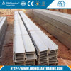 Hot Sale Steel Beam Sizes H Beam Universal Beam