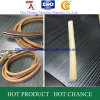 Felt Seal Strip/Silicided Felt Seal Strip