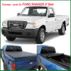 Custom Tonneau Covers for Ford Ranger 5′