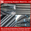 Prime Hot Rolled Mild Steel Deformed Bar/Rebar for Building