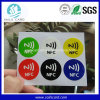 Low Cost Price Mobile Phone Nfc Tag /Nfc Sticker