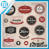Customized Die Cut PVC Stickers for Package