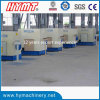 W11-12X3200 Mechanical Type 3 Rollers Steel Plate Bending Machine