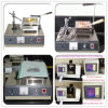 Gd-3536 Low Price Manual Type ASTM D92 Cleveland Open Cup Flash and Fire Point Flash Point Tester, Flash Point Apparatus