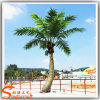 Outdoor Decoration Green Artificial Coconut Palm Tree
