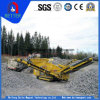 Mobile Aggregate Crushing Plant/Mini Mobile Crusher for Aggregate/Limestone/Granite/Black Stone Crushing Plant