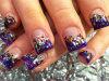 New Design OEM ABS Artificial Fingernail