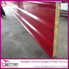 Corrugated Steel Roofing Sheets / Colorful Sandwich Roof Panel