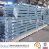 Aluminum Structure Steel Frame for Industry