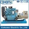 Cheap Price 100kVA Open Type Three Phase AC Generator Set