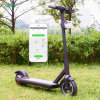 2020 New APP Function Lime Rent Sharing Electric Scooter, Dockless Rental Bird Sharing Scooter with GPS