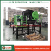 Post-Commercial Post-Industrial Post-Consumer Film Plastic Recycling Granulator