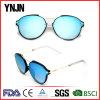 China Factory Ynjn Mirror Reflective Novelty Sunglasses Fashion