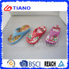 Beautiful Colourful Girl′s Flip-Flops (TNK24661)