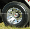 Truck Tyre (11r22.5) with Aluminum Rim (22.5X8.25) Assembly Wheel