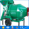 2017 New Design Jzc250 with Pump and Motor Concrete Mixer