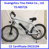 New 36V 250W Electric Bike with Dorado Battery Case