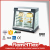 China Food Warmer Showcase with Light Box (HW-660B)