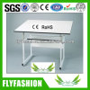 Height Adjustable Child Drawing Table Desk for Painter (CT-28)