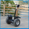Human Transporter Two Wheel Patrol off Road Self Balance Vehicle/Scooter