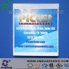 Custom Pantone Solid Coated UV Resistant Self Adhesive Solar Stickers