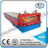 1000 Roof Panel Roll Forming Machine Xdl
