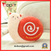 3 Colors Plush Stuffed Snail Cushion for Car