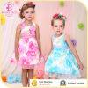 Summer Casual Cotton Dress, Kids Dress Clothing, Girl Dress