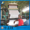 New Model 1880mm Facial Toilet Tissue Paper Manufacturing Machinery for Toilet Roll Paper
