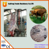 Udcp-160m-6 Cattle Slaughter Equipment: Electric Decorticator