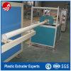 PVC Plastic Water Line Pipe Making Machine