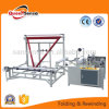Folding &Rewinding Machine for Film Blowing
