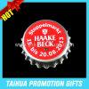 Promotion LED Flashing Pin Badge (TH-LED pin023)